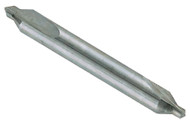 Premium 60° Carbide Center Drills