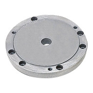 Precise Flanges for Rotary Table