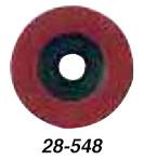 Proxxon Rubber Backing Disc for LHW/E - 28-548