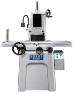 "Sharp Industries 6"" x 18"" Table Manual Surface Grinder - SG-618"