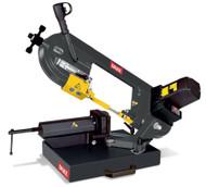 Dake SE-5X8 Benchtop Horizontal Bandsaw - 983106-1