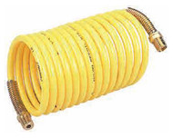 Coilhose Pneumatics Self-Storing Nylon Recoil Air Hoses