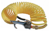Nylon Self-Storing Hose & Blow Gun Sets