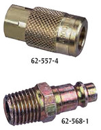 Coilhose Pneumatics Acme Interchange Couplers & Connectors