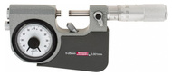 SPI Indicating Micrometer, 0-25mm - 21-074-0
