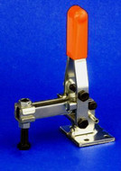 Knu-Vise Heavy Duty Vertical Hold Down Clamps