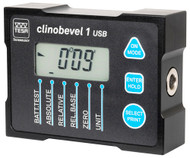TESA ClinoBEVEL 1 Electronic Inclinometer - 05330203