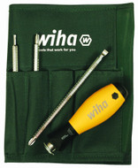 Wiha ESD Safe Slotted/Phillips Blade Set - 10891