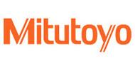 Mitutoyo Carbide Ball for D, DC, D+15 type impactors - 19BAA457