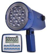 Monarch Instrument Nova-Strobe DBL LED Portable Stroboscopes