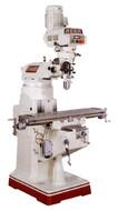 "ACER E-mill 3VS Milling Machine, 9"" x 42"", Beige w/Milling Package - E-3VSP"