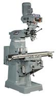 "ACER E-mill 3VS II Milling Machine, 9"" x 49"" Grey w/Milling Package - E-3VSIIGP"