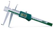 Insize Elec-Inside Groove Caliper - 1176-150