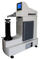 Phase II Digital Rockwell/Superficial Rockwell Hardness Tester - 900-384