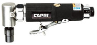 "Capri Tools 1/4"" Industrial Air Die Grinder CP32072 - 81-102-425"