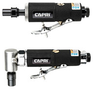 Capri Tools 2-Piece Air Die Grinder Kit CPADG2P - 81-102-422