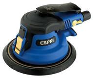 """Capri Tools 6"""" Orbital Palm Sander CP32074, Non-Vacuum - 81-102-439"""
