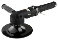 "Capri Tools 7"" Air Angle Polisher CP32077 - 81-102-442"