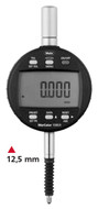 "Mahr MarCator 1086 ZR Digital Indicator w/ Selectable Resolution, 12.5mm/0.5"" - 4337650"