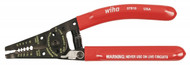 "Wiha Wire Stripping Pliers 7.25"" - 57810"