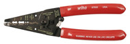 "Wiha Wire Strippers Dual NM-B Cable 7.75"" - 57820"