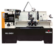 "LeBLOND High Speed Precision Lathe, Variable Speed w/ Electronic Control, 14"" x 40"" - RKL-1340V"