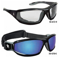 Crews Reaper Safety Glasses & Safety Goggles