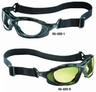 UVEX Seismic Hybrid Safety Glasses/Goggles