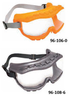 UVEX Strategy OTG Safety Goggles