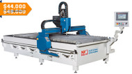 Knuth Plasma-Jet Eco Compact 1530 Powermax 105, 5 x 10 ft. Table - 143025