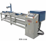Baileigh 9.84' Table Size CNC Plasma Tube Profiler - PTP-1110