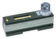 TESA Precision Spirit Level with Micrometric Adjustment - 05331450