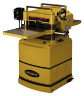 "Powermatic 15HH, 15"" Planer, 3HP 1PH 230V, no DRO - 1791213"