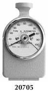 Flexbar Type A Classic Style Durometer - 20705