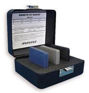"Flexbar Durometer Shore ""D"" Test Kit w/Certification - 18885"