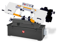 "Rong Fu Light Duty Band Saw, 10"" x 18"" Variable Speed - RF-1018SV"