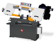 "Rong Fu Light Duty Band Saw, 9"" x 16"" Variable Speed - RF-916SV"