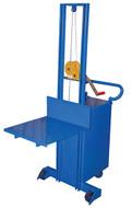Vestil Steel Counter-Balanced Light Load Lift - LLCB-202058