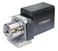 Vertex Fixed Speed Punch Former, 110V - V-PS-80M-110
