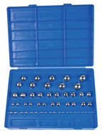 Flexbar Inspection Gage Ball Set - 16169