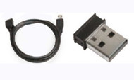 TESA USB Dongle for TESA TLC-BLE + 1,5m cable - 04760185