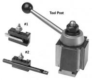 Aloris Super-Precision Intro-Pro Set, CXA Series - 3-IP