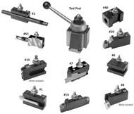 Aloris Super-Precision AS Set, BXA Series - 2-AS