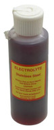 ETCH-O-MATIC Stainless Steel Etcher Electrolyte Solution, 4 oz. - 77-168-3