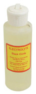 Black Oxide Etcher Electrolyte Solution, 4 oz. - 77-169-1