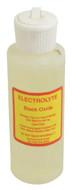 Black Oxide Etcher Electrolyte Solution, 4 oz. - 77-169-1