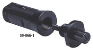 5C Precision Interchangeable Internal Expanding Collets & Adapter