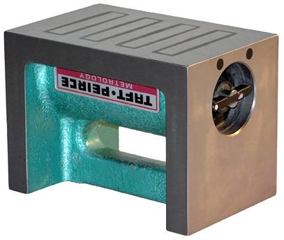 "Suburban Tool 8/"" Wide x 6/"" High x 5/"" Deep Cast Iron Machined Standard Angle ..."