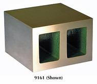 Taft-Peirce Box Parallels