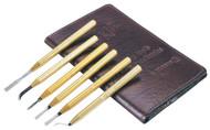 Shaviv Diemaker's Deburring Tools & Kit